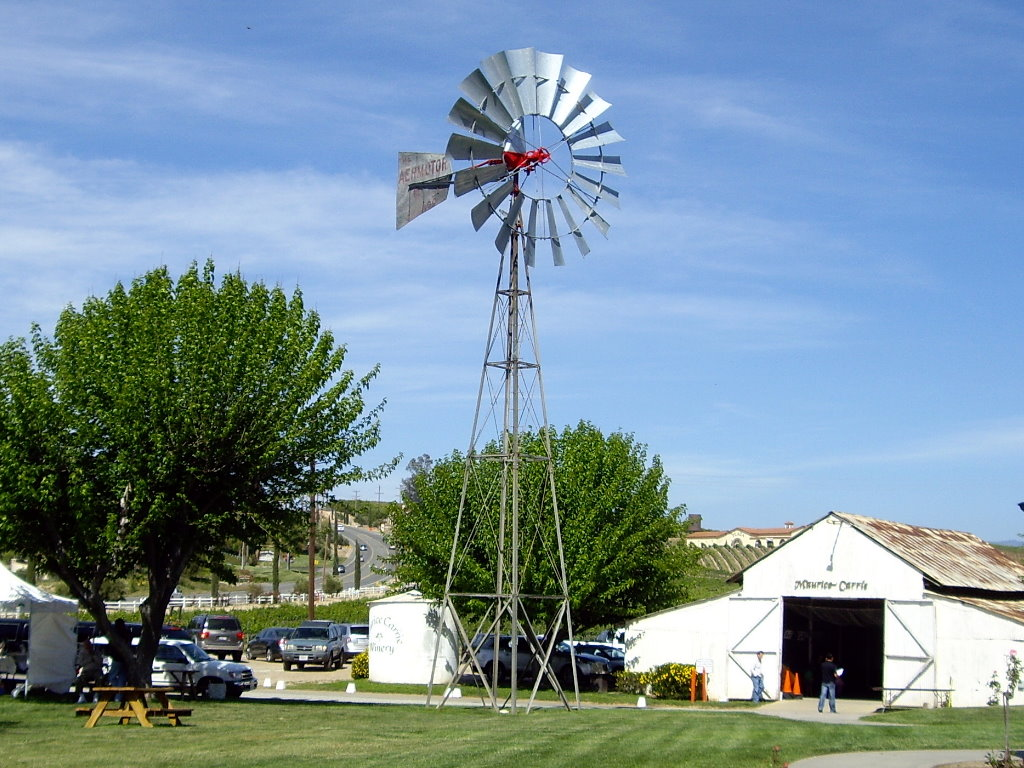 See our large farm windmills rock ridge windmills for Farmhouse tower