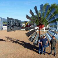 The Big 14 Windmill